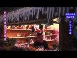 「AndyLiang TV] 史特拉斯堡@台北101下雪了|耶誕市集| Strasbourg@Taipei 101 |