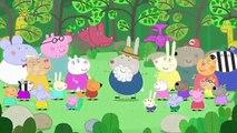Пеппа свинья английский эпизоды полный эпизоды Новые функции сборник 3. время года 3. полный английский
