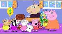 Пеппа свинья английский эпизоды полный эпизоды Новые функции сборник время года 2. полный английский эпи