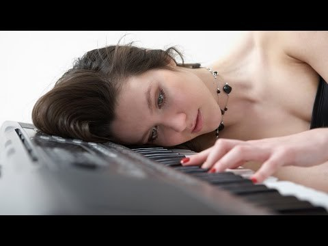 2 Hour Relaxing Music - Sad Piano & Instrumental Music 【BGM】