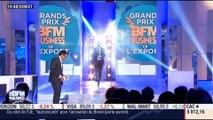 La cérémonie des Grands Prix BFM Business de l'Export 2017
