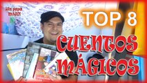 TOP 8 | CUENTOS INFANTILES MÁGICOS | Trucos de Magia | isFamilyFriendly