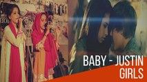 Justin Bieber - Baby   Justin Girls   Live Performance   Lahore   March 2017    Sada TV Network