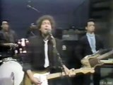March 22, 1984 – Bob Dylan - Jokerman– Late Night With David Letterman