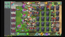 Plants Vs Zombies 2: OMG Massive Zombies Attacking , Big Wave Beach Pinata Day 12, Oct 20