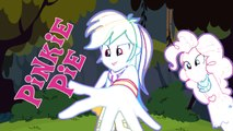 My Little Pony Coloring Book❓Can You Guess Whos Who??? - Apps for Kids MLP Coloring Pages