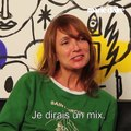Axelle Laffont : l'interview hashtag