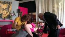 Catherine Deneuve déplore la mainmise de la télévision sur le Festival de Cannes