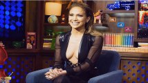 Jennifer Lopez - American  Singer,Actress, Dancer.