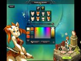DOFUS Touch (By Ankama) - iOS / Android - Sneek Peak Gameplay Video