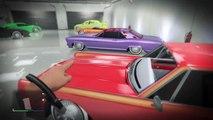 Grand Theft Auto V Modded Account Showcase  Part 9