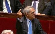 Quand Henri Emmanuelli envoyait un doigt d'honneur au Premier ministre Fillon