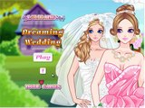Soñando juego de la boda , juego para niños , super juego para niños , mejor juego para