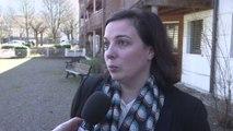 Les enjeux de la filière bois : Emmanuelle Cosse en déplacement dans la région Grand-Est