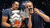 Unboxing sorpresa - Star Wars, Dragon Ball, Juego de tronos...