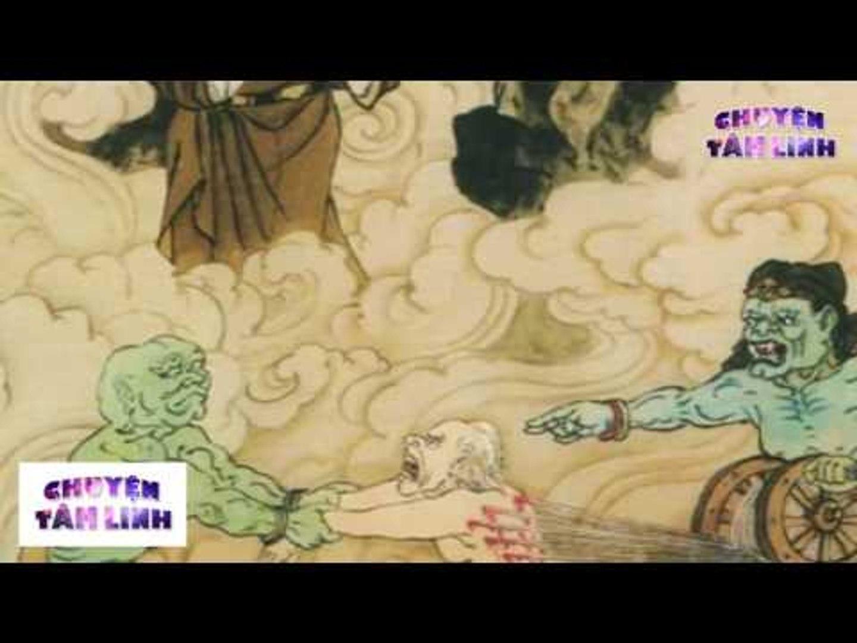 Chuyện Tâm Linh - VIết ra những tác phẩm dâm loạn hại người, tác giả phải chịu ác báo