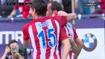 11 D'EUROPE du 20/03 - 28e journée Atlético Madrid 3 - 1 FC Seville