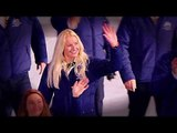 Sochi 2014 Winter Paralympic Games: DAZZLING opening ceremony fashion