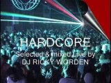 Old Skool Hardcore Rave MixedBy DJ Ricky Worden Part4 offf 8