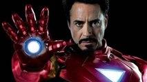 Tony Stark sarà ancora interpretato Robert Downey Jr. in Iron Man 4?