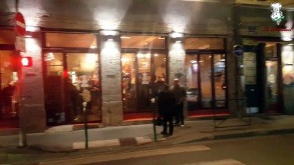 Bienvenue au Pailleron - Lyon