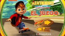 Alvin and the Chipmunks: The Road Chip Official Trailer #1 (new) - Animated Movie HD