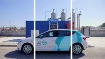 Combustible sostenible hecho en España reduce las emisiones de CO2