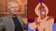"""Voici la recette d'une chanson Disney, selon le compositeur d'""""Aladdin"""" et de """"La Belle et La Bête"""""""