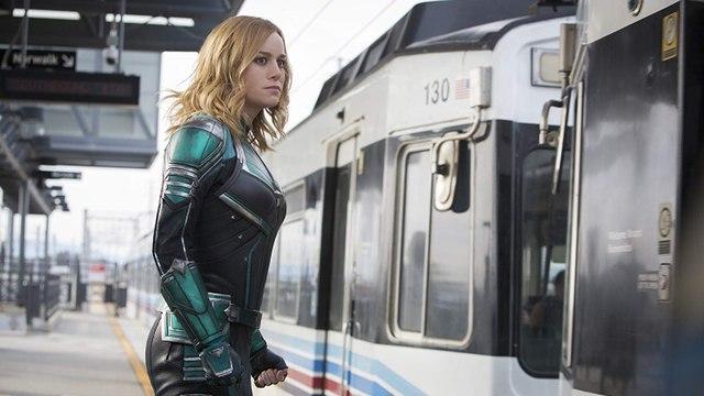 MOVIé!![[HD™]] ~Captain Marvel(2019) FullMovie Watch online free