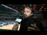 Henri Leconte reflects on Davis Cup