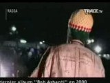 Sizzla - What A Stage Show Svcd - (Apophyse) - 2004