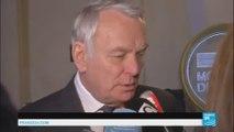 Jean-marc Ayrault regrette le dénigrement systématique des hommes et des femmes politiques