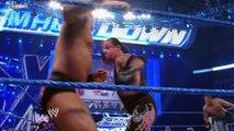 SmackDown  Cryme Tyme vs. The Hart Dynasty