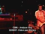 Cina jealous guy john lennon cover