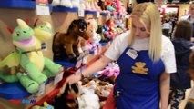 Promise Pets Dachshund, Westie & Calico from Build-A-Bear Workshop