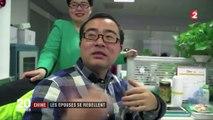 Chine : des agences pour dissuader les maîtresses de maris infidèles