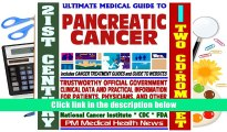 Popular Book  21st Century Ultimate Medical Guide to Pancreatic Cancer - Authoritative, Practical