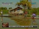 24 Oras: Pacquiao, namahagi ng tulong sa mga apektadong kababayan sa Sarangani