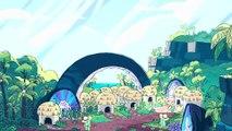 Steven Universe S03E01 - L'Isola Dei Super Cocomeri (Super Watermelon Island)