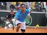 Highlights: Fabio Fognini (ITA) v James Ward (GBR)