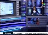 Perú: más de mil 800 infectados con dengue en Piura por las lluvias