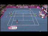 Fed Cup Highlights: Germany 1-4 Czech Republic