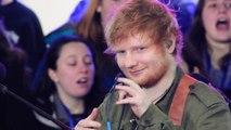 Ed Sheeran Has A Two-Year Old Twin