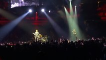 Muse - Revolt - Dallas American Airlines Center - 12/02/2015