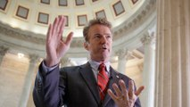 Rand Paul Makes Prediction on Fate of American Health Care Act
