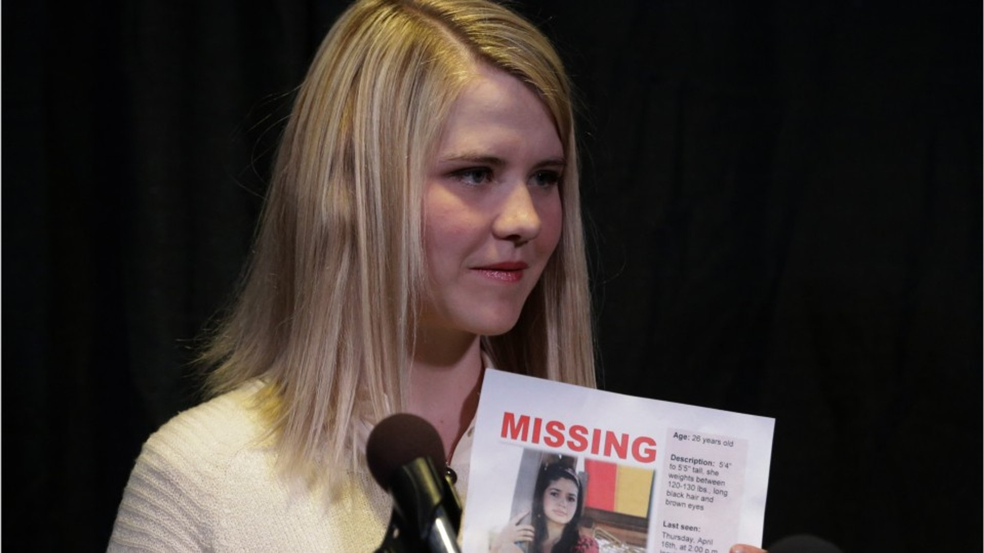 Elizabeth Smart Story Headed To Lifetime