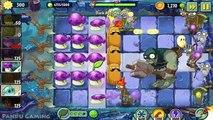 Растения против зомби 2 / Средневековье / ночь 13-16 / геймплей прохождение iOS/андроида