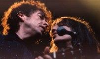 Bob Dylan 1995 - Dark Eyes  (with Patti Smith)