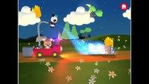 Приложение автомобиль Детская вождение Пожар для игра дитя мало подводная лодка тигр грузовая машина космический корабль