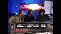 Mark Henry vs Chris Benoit WWE Raw 2004